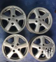 Nissan Alloy Rim 15 | Vehicle Parts & Accessories for sale in Greater Accra, Adenta Municipal