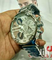 Original Men's Diesel Mr Daddy 2.0 Watch From USA   Watches for sale in Greater Accra, Nungua East