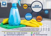Weekly Cleaning Service | Cleaning Services for sale in Greater Accra, East Legon