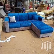 Brand New L Shape Sofa | Furniture for sale in Western Region, Ahanta West