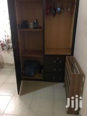 Wardrobe And Shoe Rack | Furniture for sale in Greater Accra, Achimota