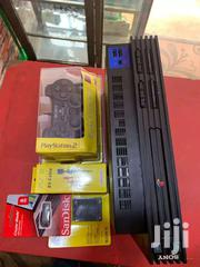 Playstation 2set With Games Loaded On | Video Game Consoles for sale in Greater Accra, Darkuman