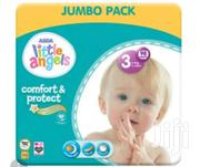 Asda Little Angels Nappies  Sz 3,4,5,6 | Children's Clothing for sale in Greater Accra, Ga East Municipal