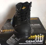 Safetoe Safety Boot | Shoes for sale in Greater Accra, Accra Metropolitan