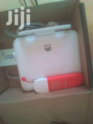 Router Wifi Plus Vodafone Modem With 60gb Data
