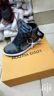 Louis Vuitton SNEAKERS | Shoes for sale in Eastern Region, Akuapim North