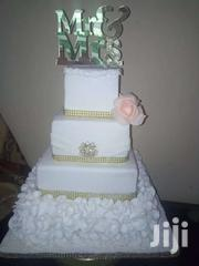 Wedding Cake | Automotive Services for sale in Greater Accra, Ashaiman Municipal