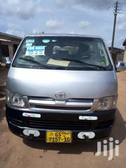 Slightly Used Toyota Hiace For Sell   Cars for sale in Greater Accra, Ga East Municipal
