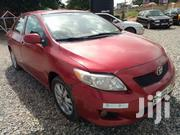 Toyota Corolla Le 2009 | Cars for sale in Greater Accra, North Kaneshie