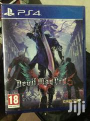 Devil May Cry 5 | Video Game Consoles for sale in Greater Accra, Burma Camp