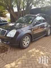 Rexton Ssangyong | Cars for sale in Greater Accra, East Legon