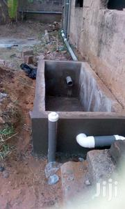No Need For Manhole | Manufacturing Equipment for sale in Central Region, Gomoa East
