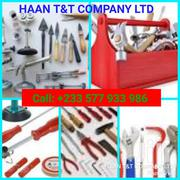 HAAN T&T COMPANY LTD | Manufacturing Materials & Tools for sale in Greater Accra, Dansoman