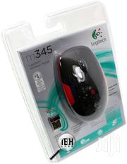 Logitech Wireless Mouse M345 | Laptops & Computers for sale in Greater Accra, Dzorwulu