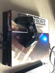 Standard PS4 With 5 Games Pack | Video Game Consoles for sale in Greater Accra, Accra new Town