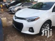 Cool Chop Toyota Corolla Le 2016 | Cars for sale in Greater Accra, Dansoman