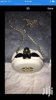 White N Gold Channel Cross Bag | Bags for sale in Greater Accra, Achimota