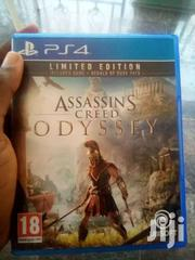 Assassin Creed Odyssey Limited Edition | Video Game Consoles for sale in Greater Accra, Adenta Municipal
