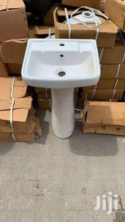 'WC Basins, Pedestal Stand And Cisterns For Sale' | Building Materials for sale in Greater Accra, Agbogbloshie
