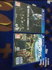 Ps4 Games | Video Game Consoles for sale in Greater Accra, North Labone