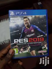 PES 2019 PS4 DISC | Video Game Consoles for sale in Greater Accra, Kotobabi
