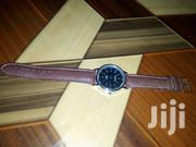 Leather Watch For Men...95% New | Watches for sale in Ashanti, Kumasi Metropolitan