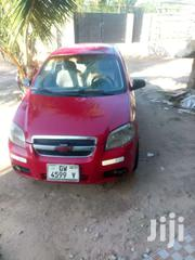 Chevrolet Aveo 2006 | Cars for sale in Greater Accra, Akweteyman