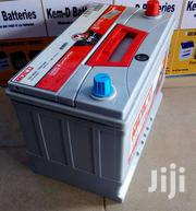 17 Plates Car Battery Mutlu-free Door Step Delivery | Vehicle Parts & Accessories for sale in Western Region, Ahanta West