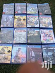 Ps4 Games | Video Game Consoles for sale in Greater Accra, Burma Camp