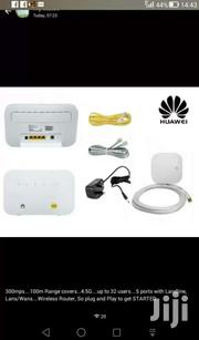 MTN 4G+ TURBONET ROUTER | Computer Accessories  for sale in Greater Accra, Kotobabi