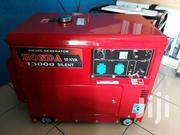 Honda 10kva Generator Diesel | Electrical Equipments for sale in Greater Accra, Tesano