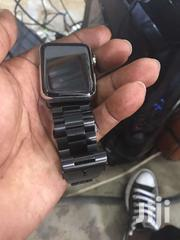 Apple Iwatch Series 2 With Black Chain Band 42mm | Clothing Accessories for sale in Ashanti, Kumasi Metropolitan