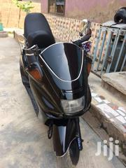 Yamaha Majesty, Full Automatic In A Gud Shape. | Motorcycles & Scooters for sale in Ashanti, Atwima Nwabiagya