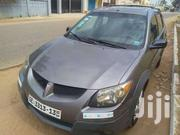 2007 Pontiac Vibe For Sale In A Very Good Condition | Cars for sale in Brong Ahafo, Kintampo North Municipal