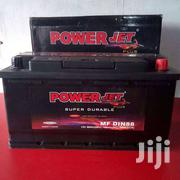 Battery 17 Plates Long Type | Vehicle Parts & Accessories for sale in Greater Accra, Tesano