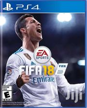 Fifa 18 CD | Video Game Consoles for sale in Greater Accra, Dzorwulu