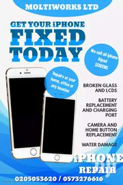 iPhone Repairs And Other Phones Repairs! | Automotive Services for sale in Greater Accra, Nungua East