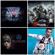 All Kinds & Types Of PC GAMES | Video Game Consoles for sale in Greater Accra, Airport Residential Area