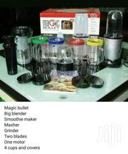 Magic Bullet Blender 21pcs Set | Kitchen Appliances for sale in Greater Accra, North Kaneshie