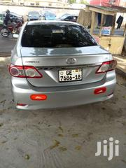 Cool Chop 2011 Corolla | Cars for sale in Greater Accra, Dansoman
