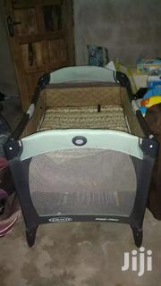 Graco Baby's Cot | Children's Furniture for sale in Greater Accra, East Legon (Okponglo)