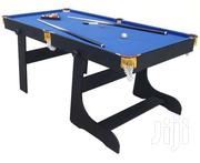 Air King Magician 6ft Folding Pool Table | Sports Equipment for sale in Greater Accra, Adenta Municipal