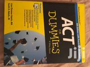 ACT For Dummies | CDs & DVDs for sale in Greater Accra, Dzorwulu