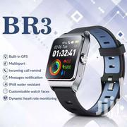 Smartwatch Strava BR3 | Accessories for Mobile Phones & Tablets for sale in Greater Accra, Tesano