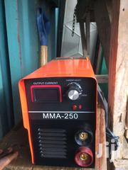 Welding Inverter MMA250 | Manufacturing Materials & Tools for sale in Greater Accra, Tema Metropolitan
