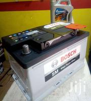 15 Plates Bosch Car Battery 12volts 74ah/Free Instant Delivery/Elantra   Vehicle Parts & Accessories for sale in Greater Accra, North Kaneshie