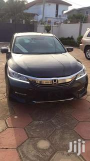 Honda Accord 2017 EXL | Cars for sale in Greater Accra, Dansoman