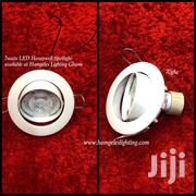 7w Honeywell GU10/MR16 LED Spotlight Available At Hamgeles Lighting Gh | Home Accessories for sale in Greater Accra, Airport Residential Area