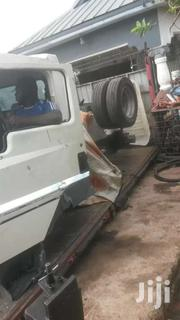 Nissan Head And Bucket | Heavy Equipments for sale in Ashanti, Kumasi Metropolitan
