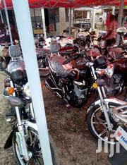 Motorcycle   Motorcycles & Scooters for sale in Central Region, Cape Coast Metropolitan